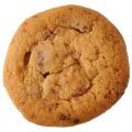 チョコチップクッキーいちご