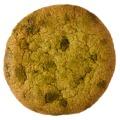 チョコチップクッキー抹茶